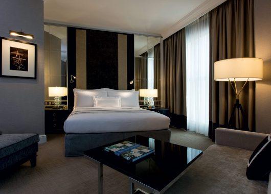The Ritz-Carlton, Kuala Lumpur, Review, Hotel, Travel 2