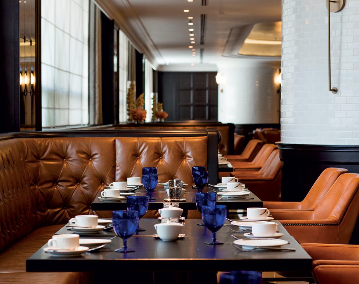 The Ritz-Carlton, Kuala Lumpur, Review, Hotel, Travel