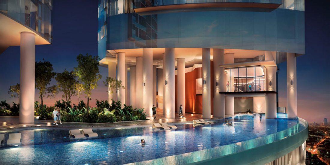 Damansara City, Damansara Heights, Kuala Lumpur