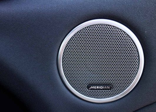 Range Rover Evoque, luxurious 2