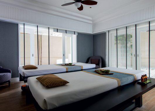 The Ritz-Carlton, Kuala Lumpur, Review, Hotel, Travel 1