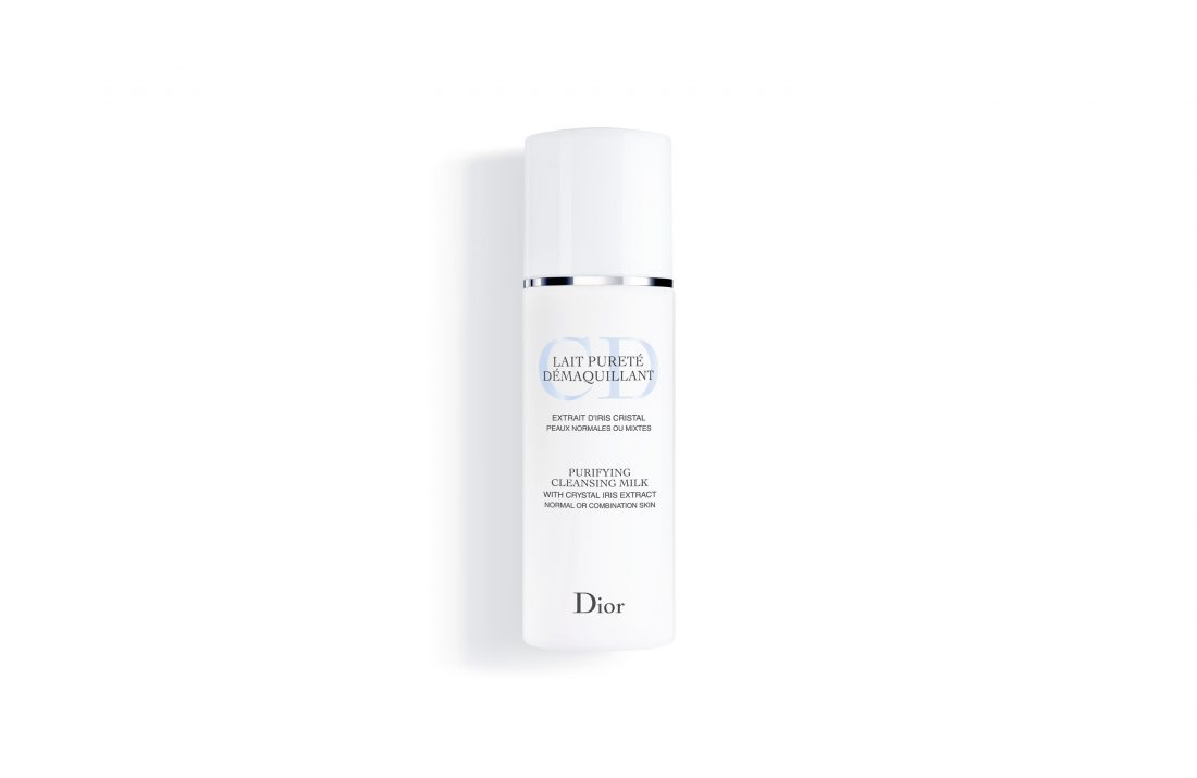 Dior Purifying Cleansing Milk Normal