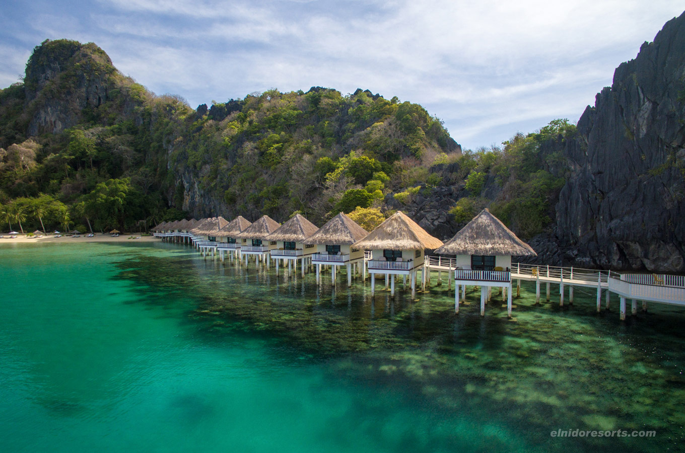 5 All Inclusive Luxury Resorts In Asia For A Worry Free