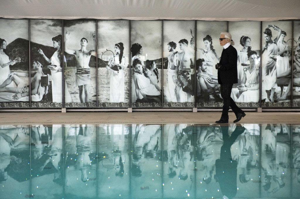 Odyssey concept, Hotel Métropole Monte-Carlo, Monaco