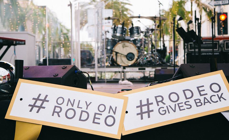 Do: Rodeo Drive