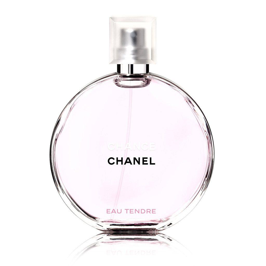 Chance Eau Tendre Eau De Toilette Spray, Chanel