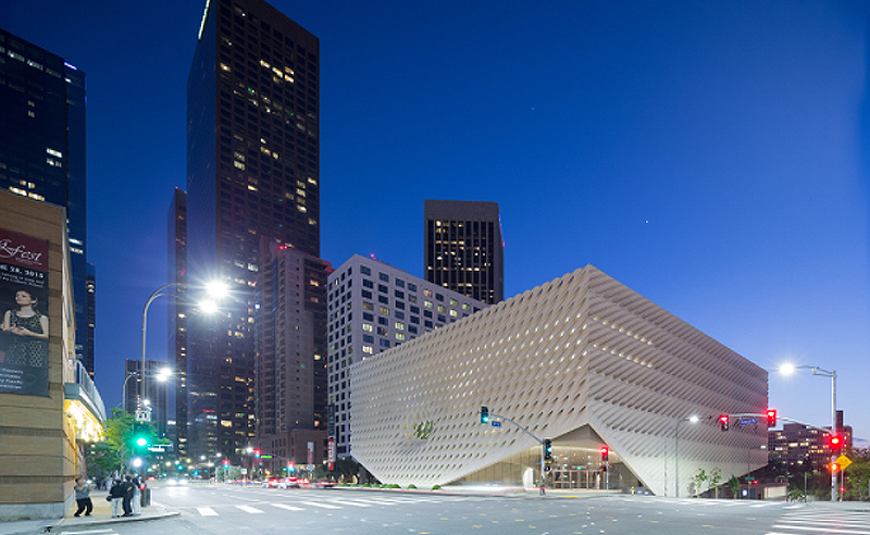 Do: The Broad