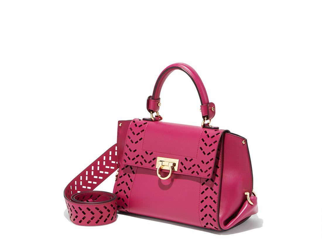 Small Sofia bag, Salvatore Ferragamo