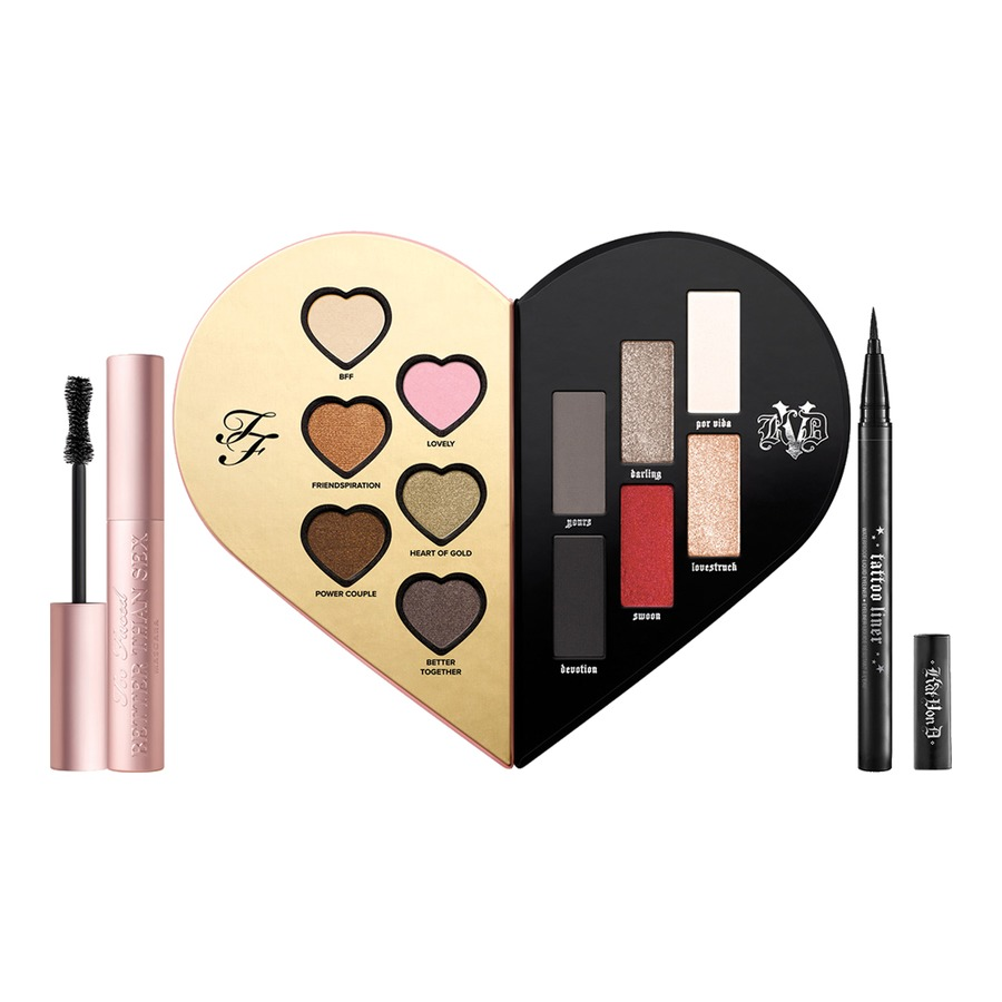 Too Faced Better Together Ultimate Eye Collection, Sephora