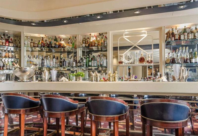 #1. American Bar, London
