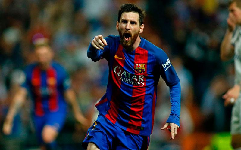 #2. Lionel Messi, $80 million