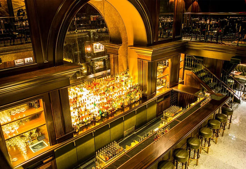 #3. The Nomad, New York
