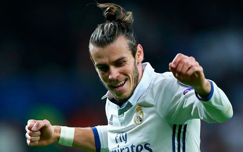 #4. Gareth Bale, $34 million