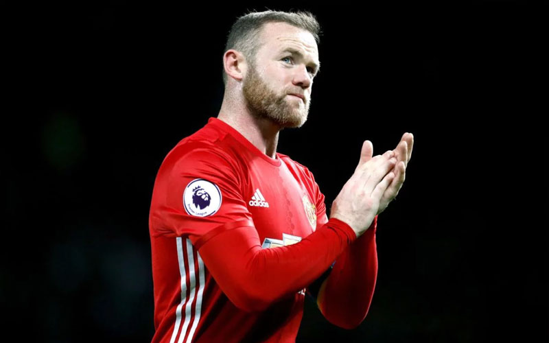 #6. Wayne Rooney, $23.6 million