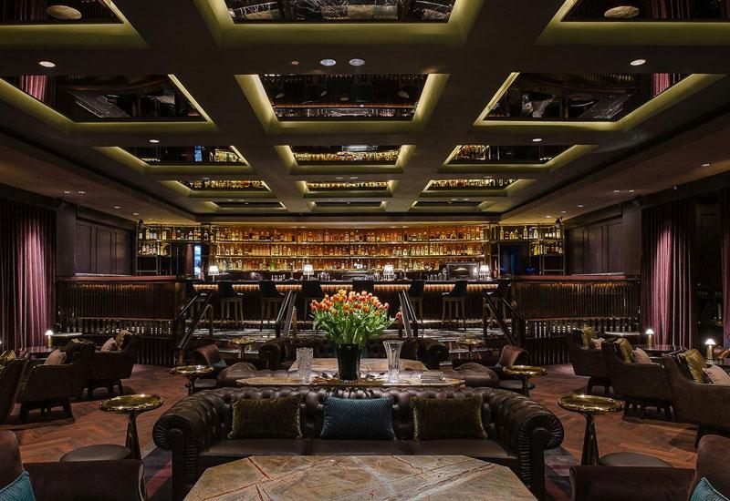 #7. Manhattan, Singapore