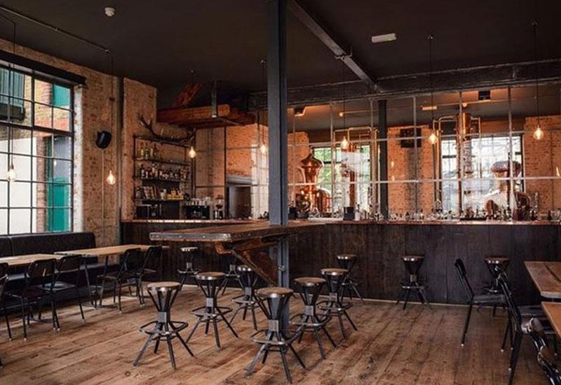 #9. Bar Termini, London