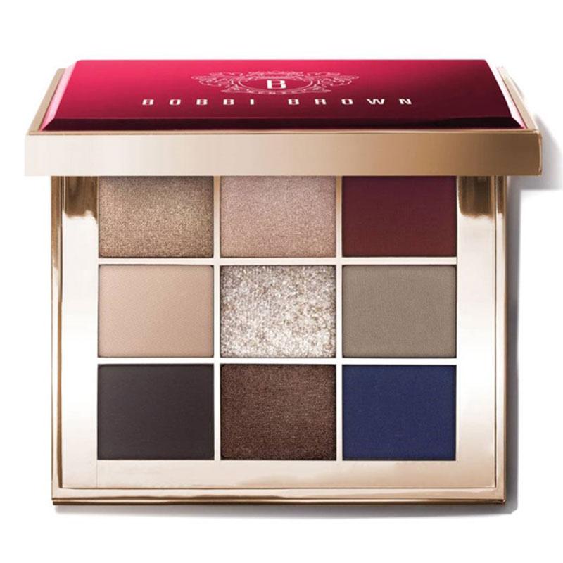 Bobbi Brown Caviar Rubies Eyeshadow Palette