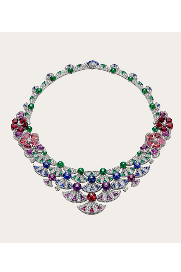 "Bulgari Divas Dream ""Eleganza"" Necklace"