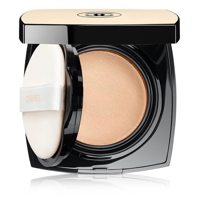 Chanel Les Beiges Healthy Glow Gel Touch Foundation SPF 25 PA++