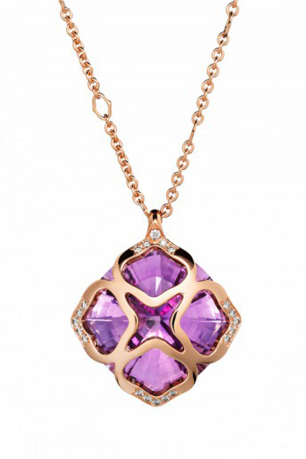 Chopard Imperiale Cocktail Sautoir Necklace