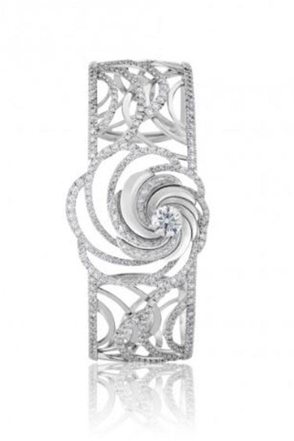 De Beers Aria Bracelet