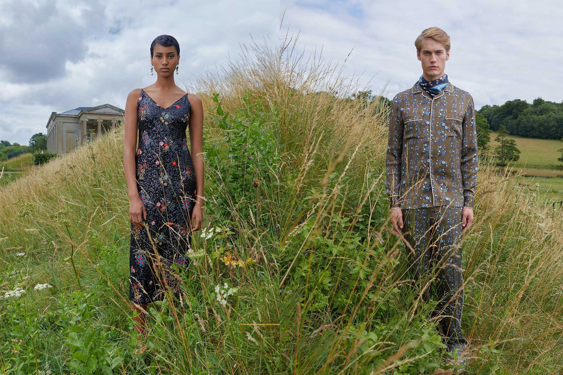 f729e0003c939 Unveiled: New ERDEM X H&M collaboration – and a look at past collabs ...