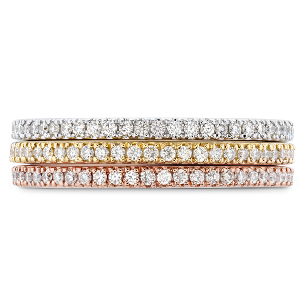 HOF Classic Eternity Bands