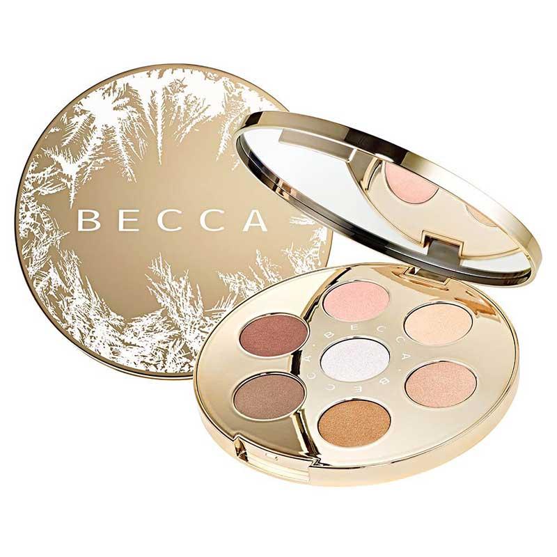 Becca Apres Ski Eye Lights Palette