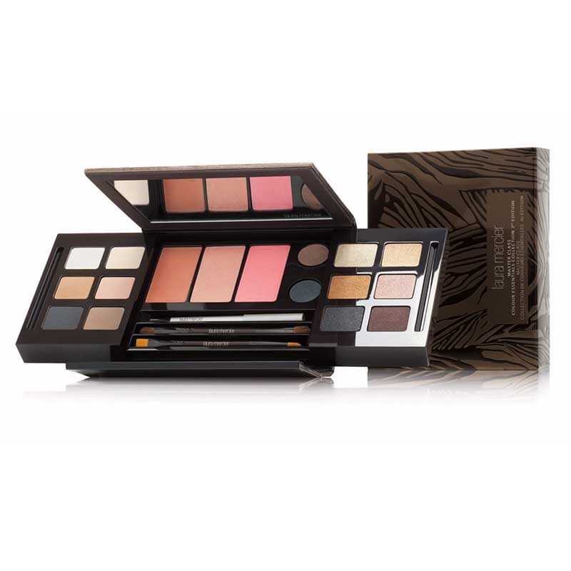 Laura Mercier Master Class Colour Essentials Collection 3rd Edition
