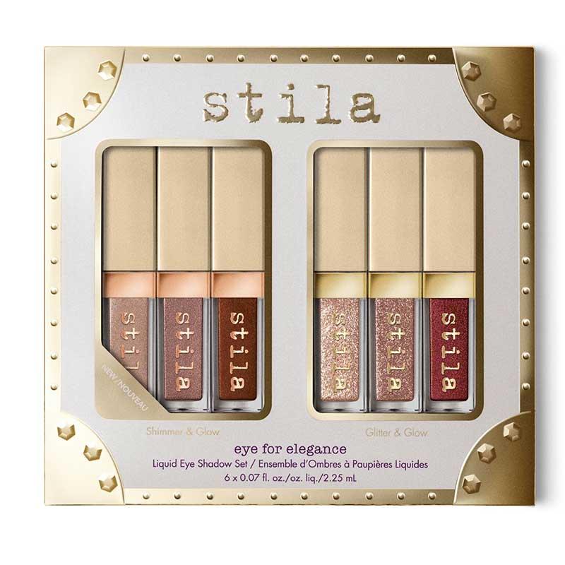 Stila Eye for Elegance 6pc Set