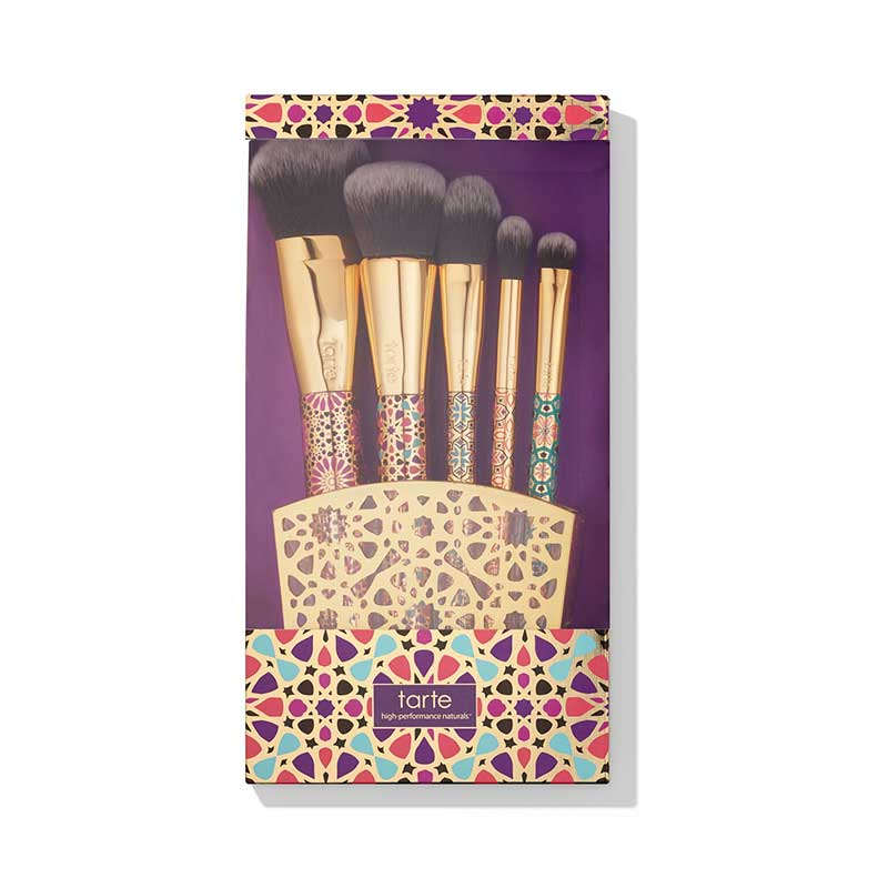 Tarte Artful Accessories Brush Set (Limited Edition)