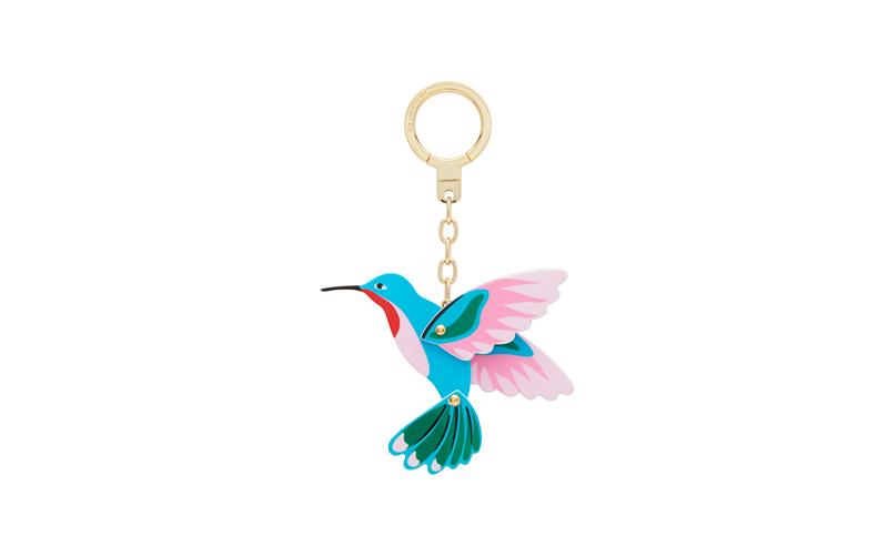 Hummingbird Multi Keychain