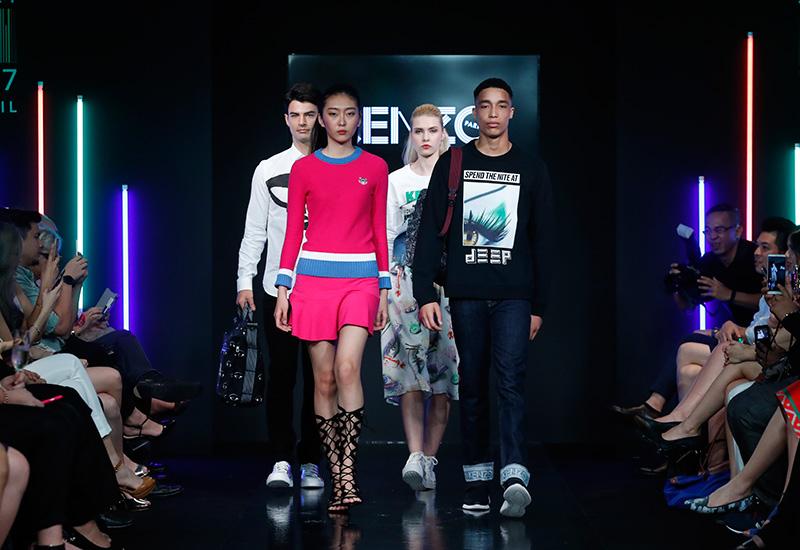 Ying Goh Ho Fashion Designer