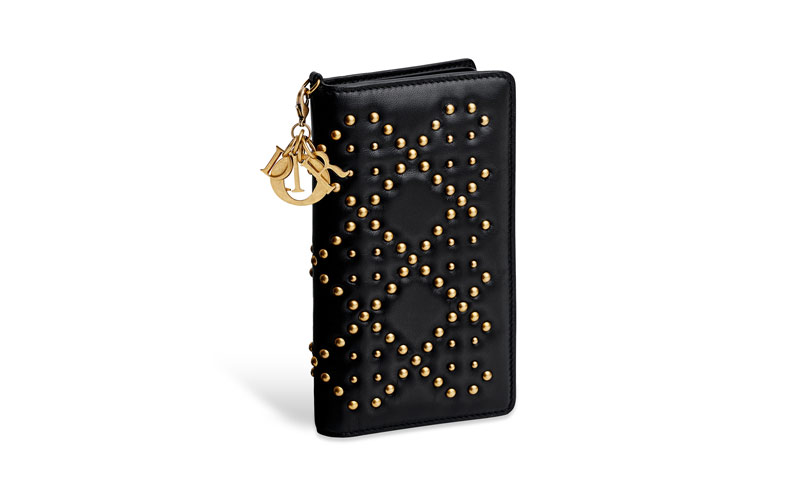 Lady Dior Iphone 7 Case, Dior