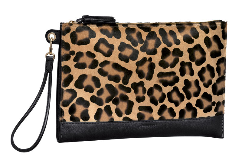 Mademoiselle clutch
