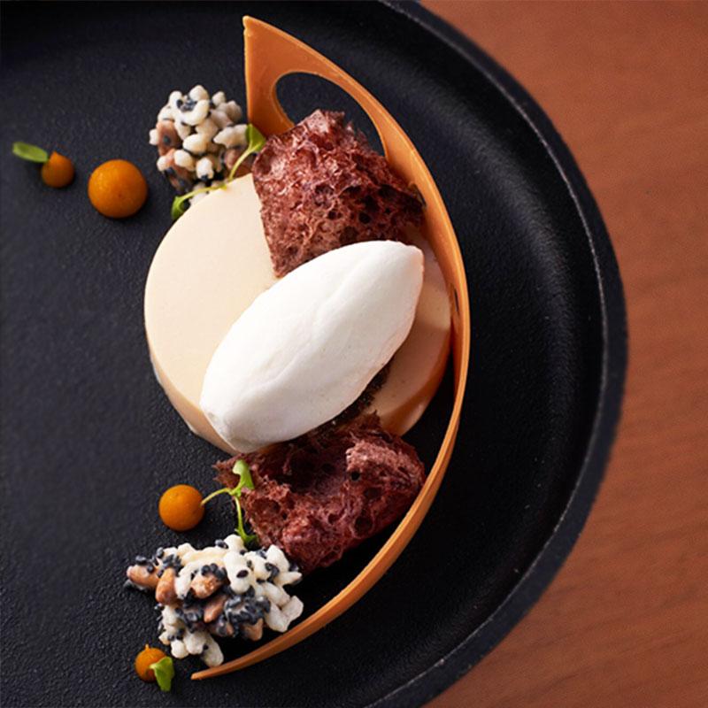 If you like tofu or want a light dessert…