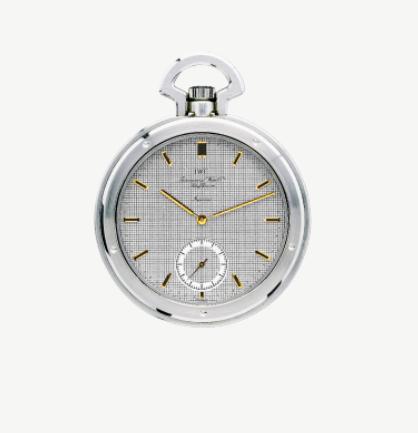 1982: Ingenieur SL Pocketwatch