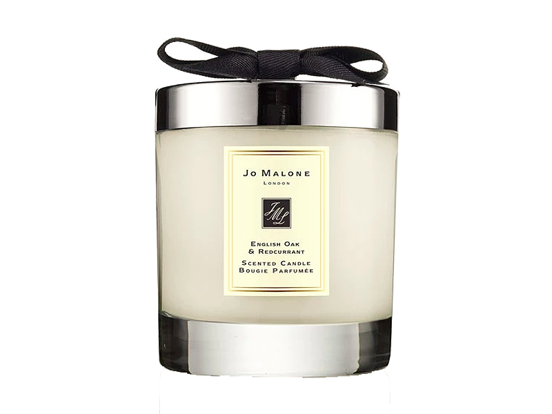 Jo Malone London English Oak & Redcurrant Home Candle