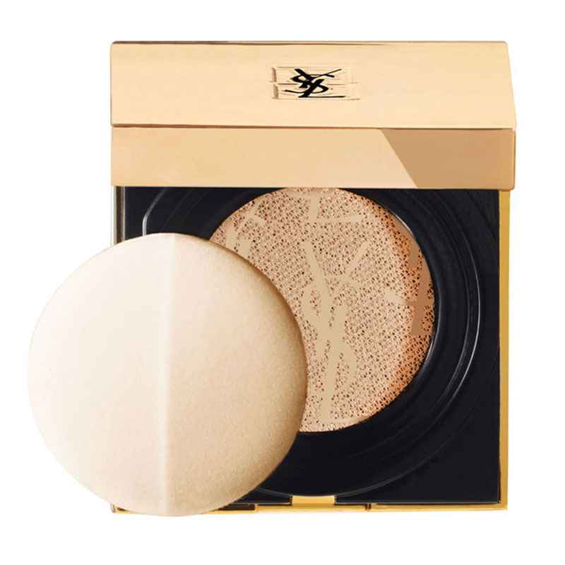 YSL Touche Èclat Cushion Foundation