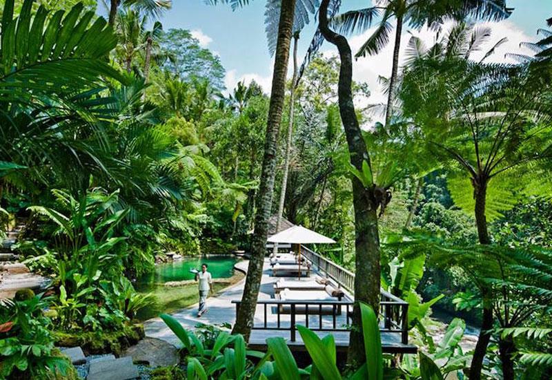 Indonesia - COMO Shambhala Estate, Bali