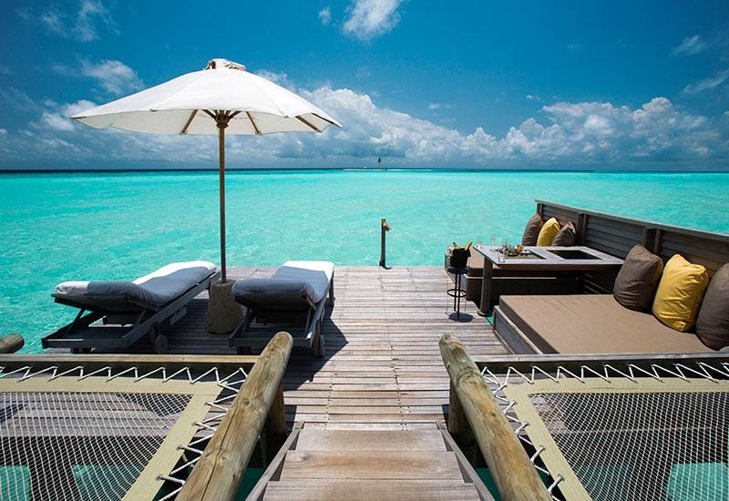 Maldives - Gili Lankanfushi