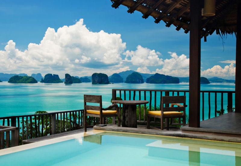 Thailand - Six Senses Yao Noi, Phuket