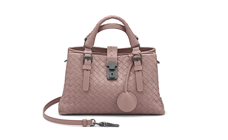 Top handle bag, Bottega Veneta