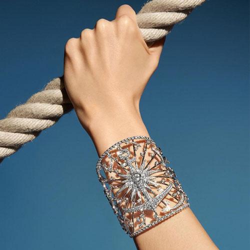 Sailor Tattoo bracelet