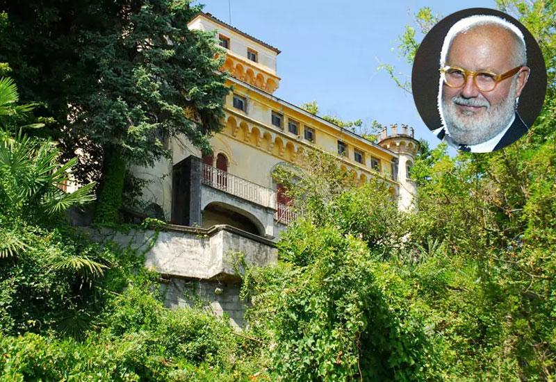 Gianfranco Ferré, Lombardy