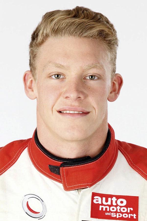 Mitch Gilbert (OD Racing Team)