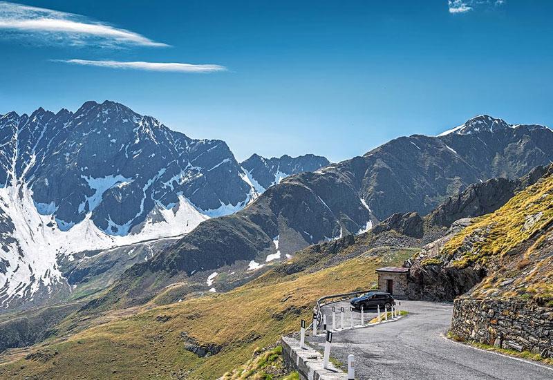 European Mont Blanc