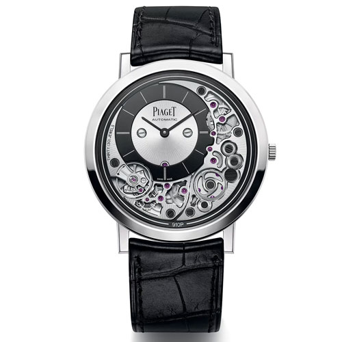 Piaget Antiplano Ultimate 910P