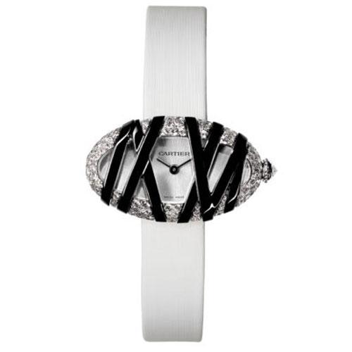 Cartier Baignoire Interdite