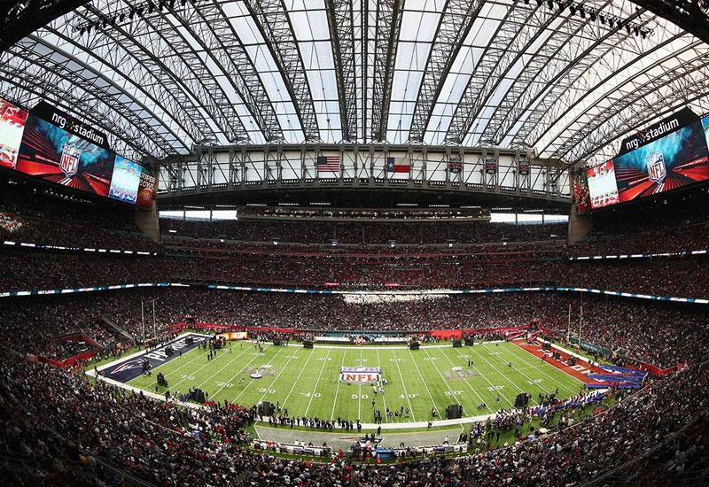 Super Bowl final